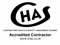 HA Accredited Contractor Logo